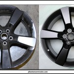 Aluminum Rims: Before & After
