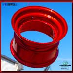 Lollypop Red Rukus Wheel
