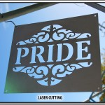 Laser Cutting Services in Hollister, California
