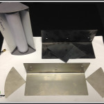 Prototypes - Stainless Steel Bracket