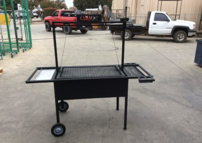 Custom BBQ and Fire Pit Services Phantom